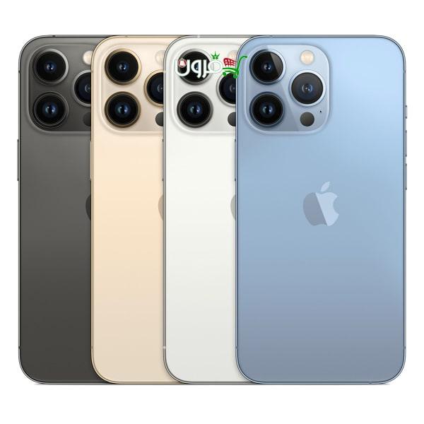 گوشی موبایل اپل ایفون 13 پرو | iPhone 13 Pro 512G