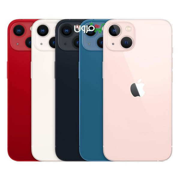 گوشی موبایل اپل ایفون 13 | iPhone 13 حافظه 256 گیگابایت