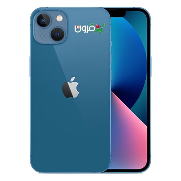 گوشی موبایل اپل آیفون ۱۳ مینی | iPhone 13 Mini حافظه ۲۵۶ گیگابایت