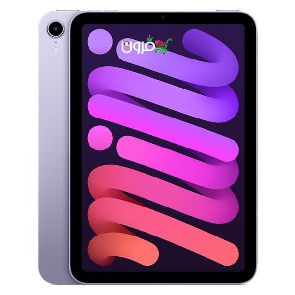 تبلت اپل ایپد مینی 6 بدون سیم کارت | Mini 6 64G